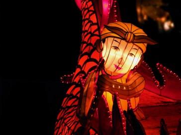 Chinese Lantern Festival, Auckland, New Zealand, 2012