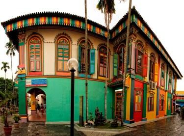 singapore chinese quarter