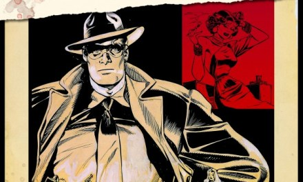 Will Eisner's The Spirit Artist's Edition