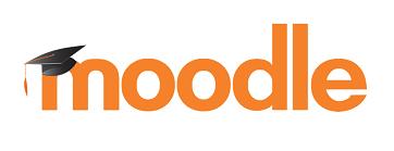Logótipo Moodle