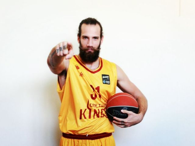Γιαννόπουλος: «Είμαι απίστευτα χαρούμενος»