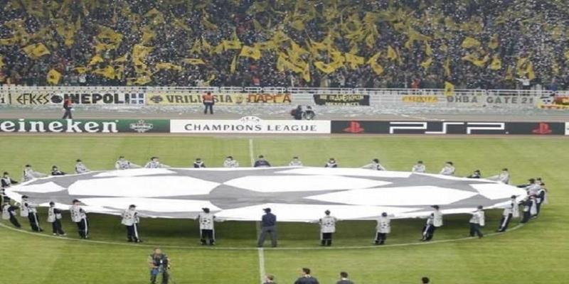 Θοδωρής Γεωργάκης: To δέλεαρ του champions league, και ο χορός της Σαλώμης…