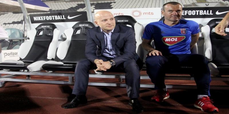 Νίκολιτς: «Η ΑΕΚ είναι μια μεγάλη ομάδα»