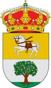 puerto serrano escudo