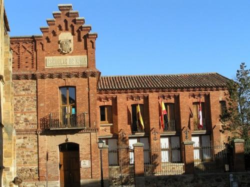 Casa Cultura Encomienda, 2.0