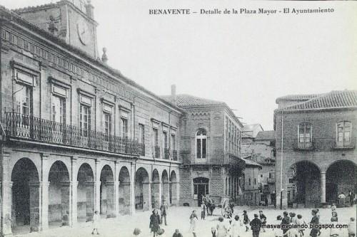 El Ayuntamiento [1906-1914]