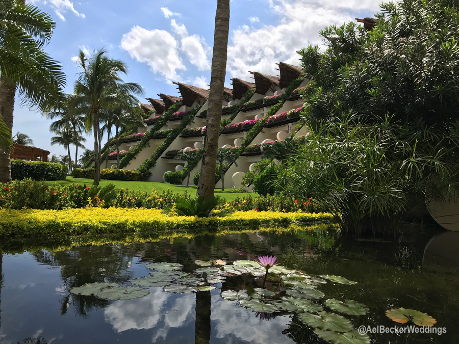 Grand Velas Riviera Maya, Mexico
