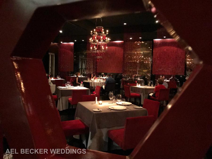 Piaf Grand Velas Riviera Maya, French Cuisine Restaurant