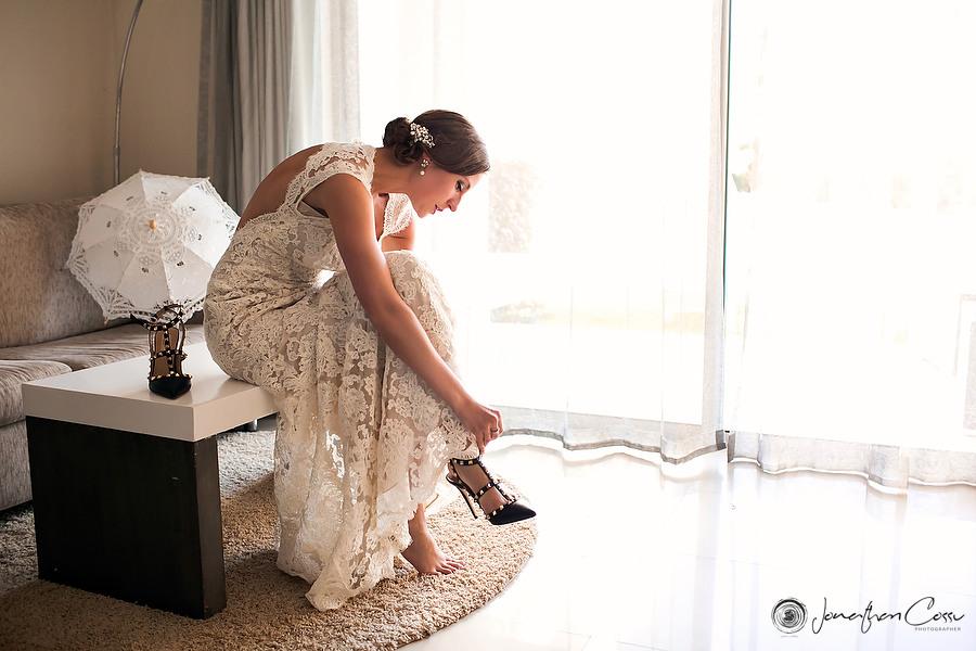 Secrets Silversands Wedding by Jonathan Cossu Photographer
