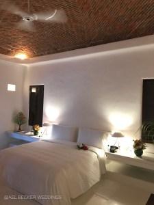 Hotel Esencia Suite. Riviera Maya, Mexico