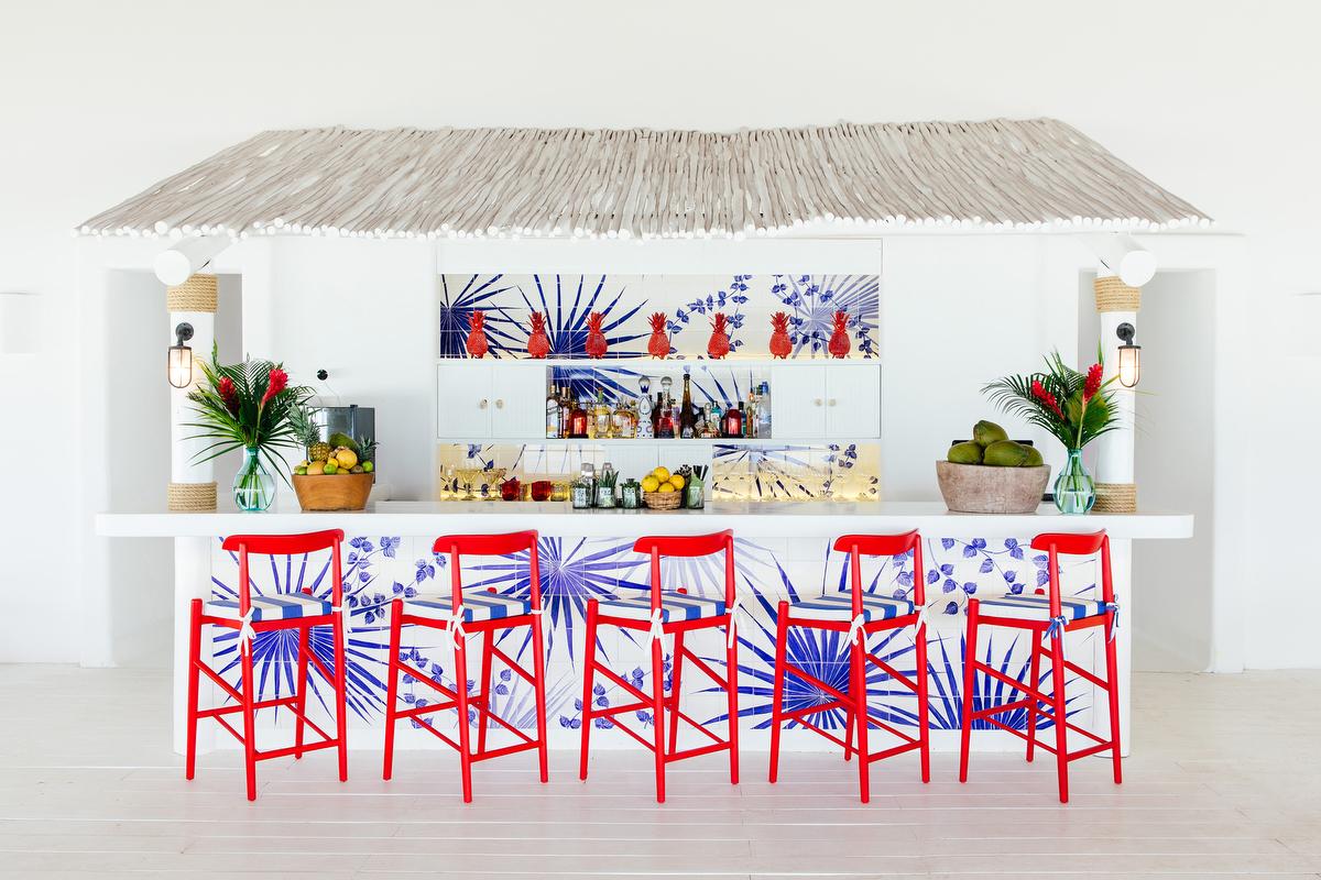 Hotel Esencia Luxury Retreat in Mexico | Ael Becker Weddings