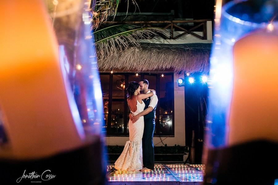 Tulum Miracle Wedding. Ael Becker Weddings. Jonathan Cossu Photographer