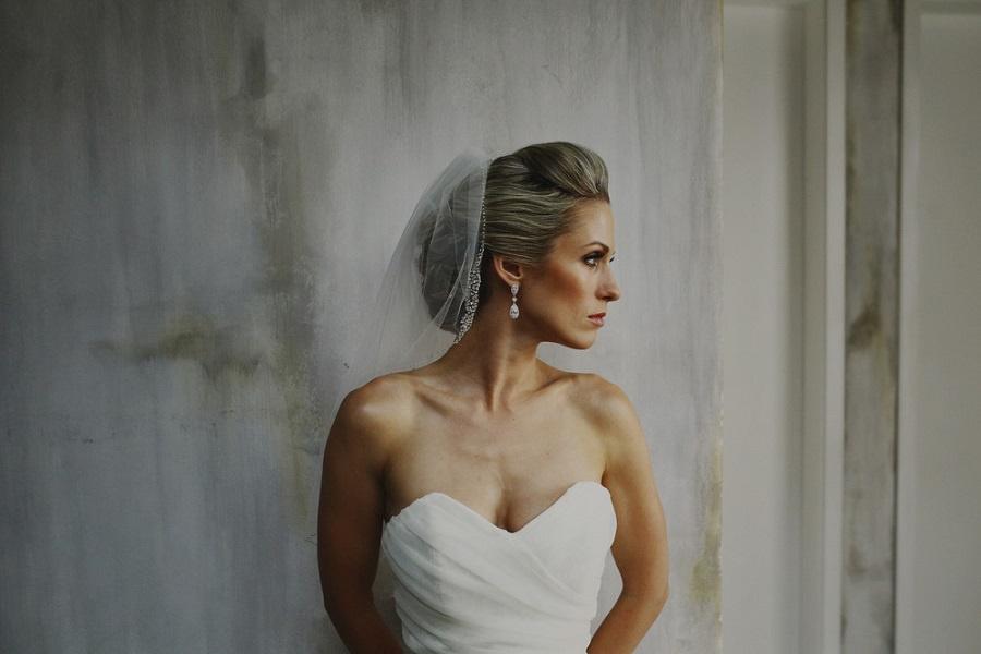 Doranna Hairstylist Riviera Maya. Ael Becker Weddings
