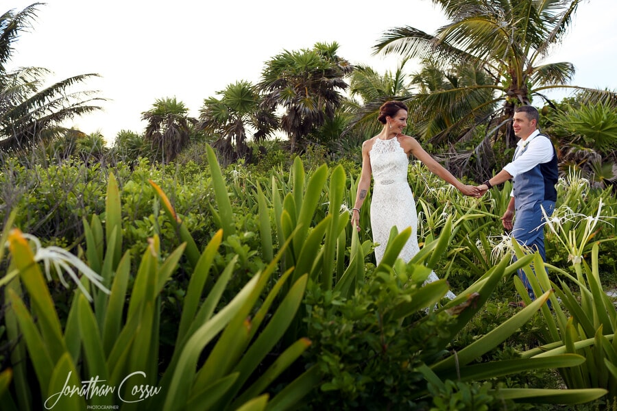 Top 5 Wedding Planning Tips by Ael Becker Weddings
