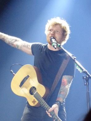 Ed Sheeran (46)