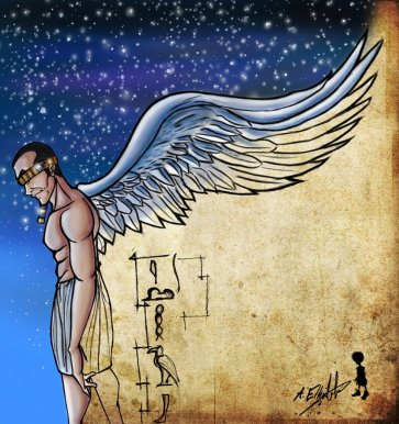 Wings of Thebes