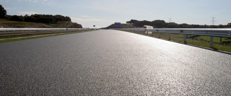 Quality control of Paving Operations