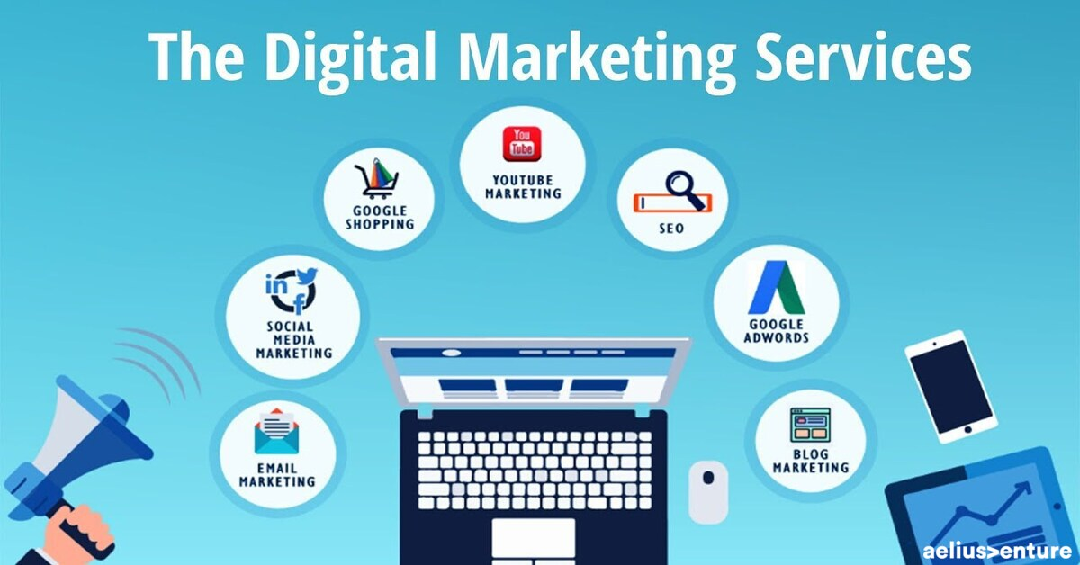 digital marketing usa uk india services