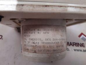 ENERDIS 303-01141 TRANSDUCER