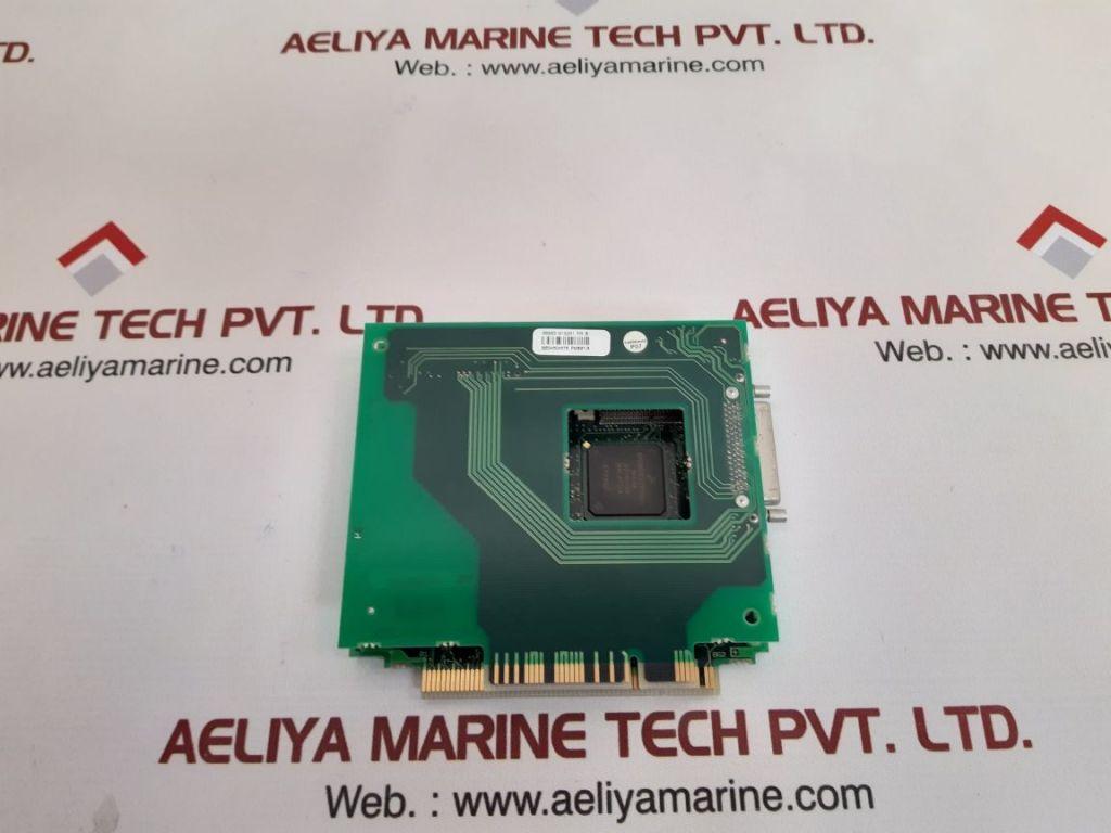 ABB 3BSE018132R1 PCB CARD