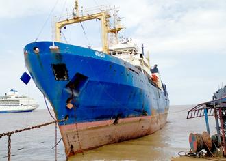 Ship Machinery