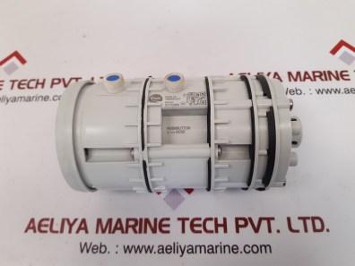 EVAC 5775500 VACUUM TOILET FLUSH CONTROL