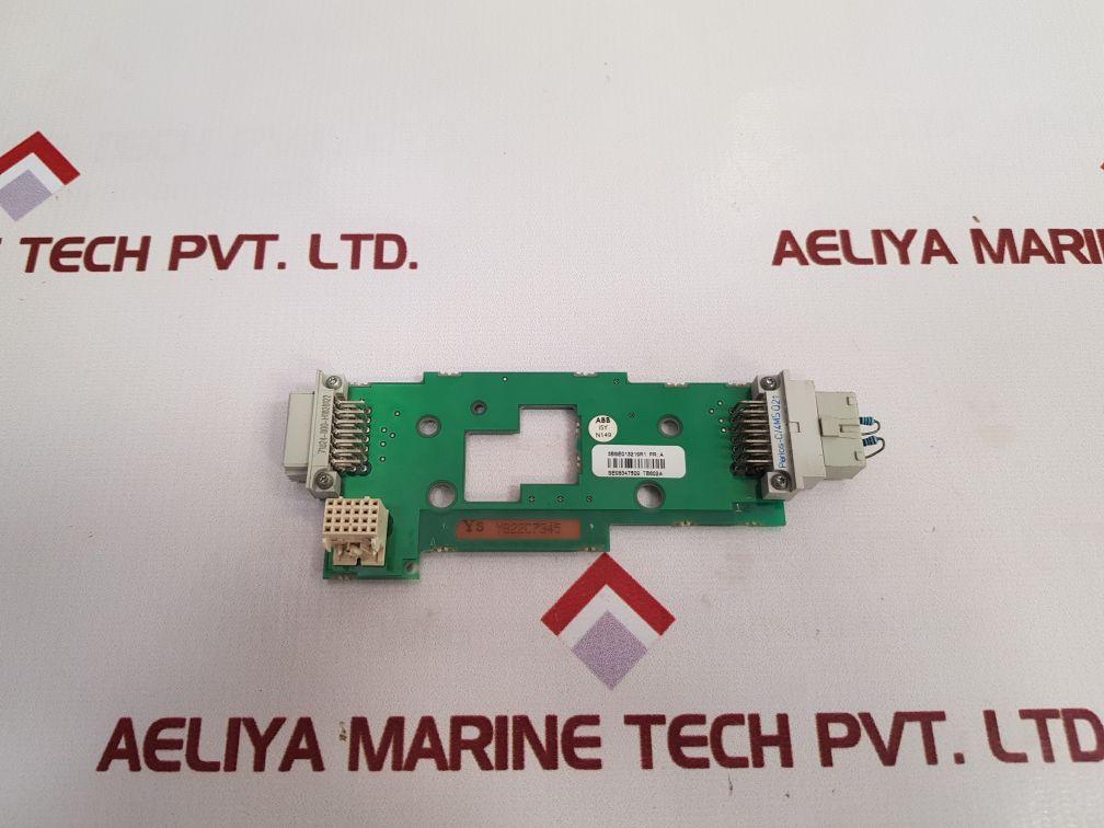 ABB 3BSC980006R231 PCB CARD 3BSE013219R1