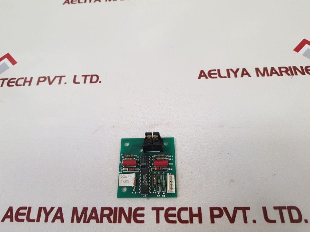 PCB CARD EC-526769