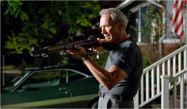 Gran Torino: Hollywood Gets it Right
