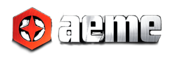 Logomarca Aeme