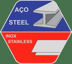 Ícone Aço e Inox