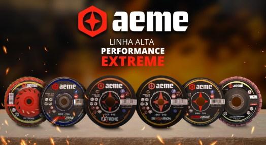 Linha Extreme Alta Performance