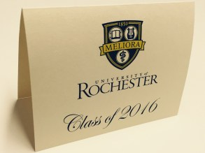 Commencement Invitations