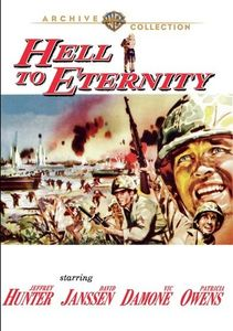 Image result for hell to eternity the movie