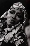 Pepper LaBeija from Paris is Burning