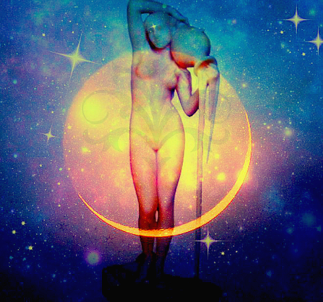 Give It To Me Easy ~ New Moon in Aquarius - February 8th, 2016