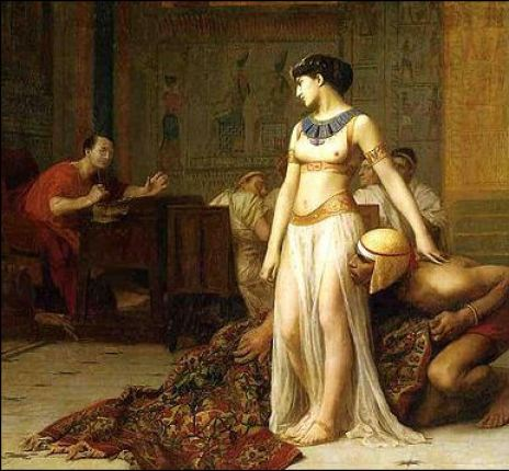 20120219-cleopatra_and_caesar_by_jean-leon-gerome
