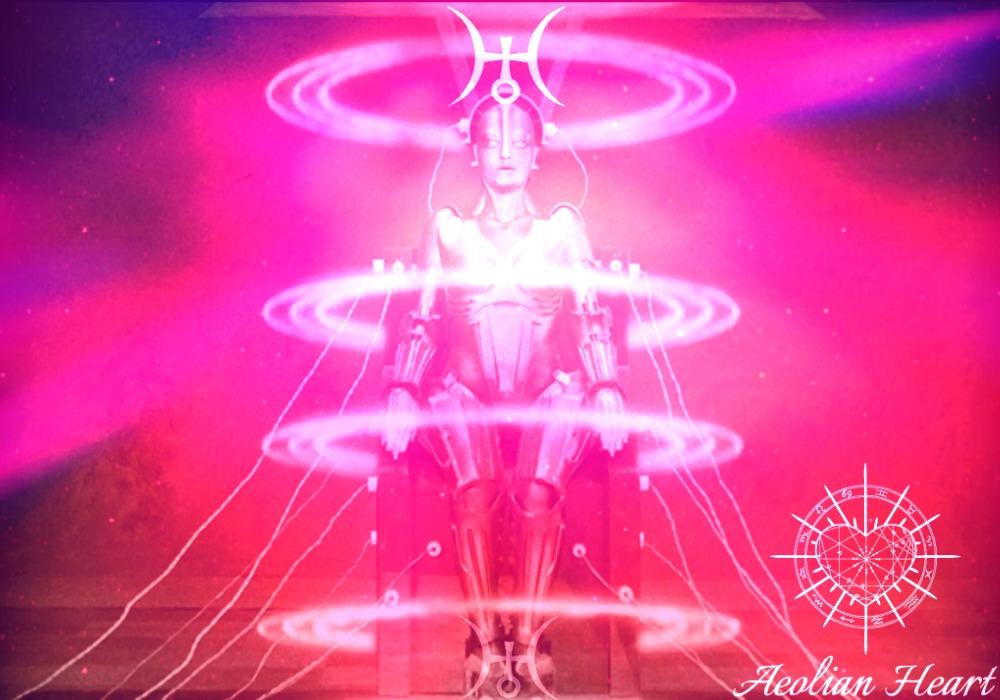 Things that Gain from Disorder ~ Uranus in Taurus - Aeolian