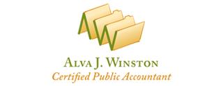 CPA Business Services Logo Design Sugar Land, Texas 77479
