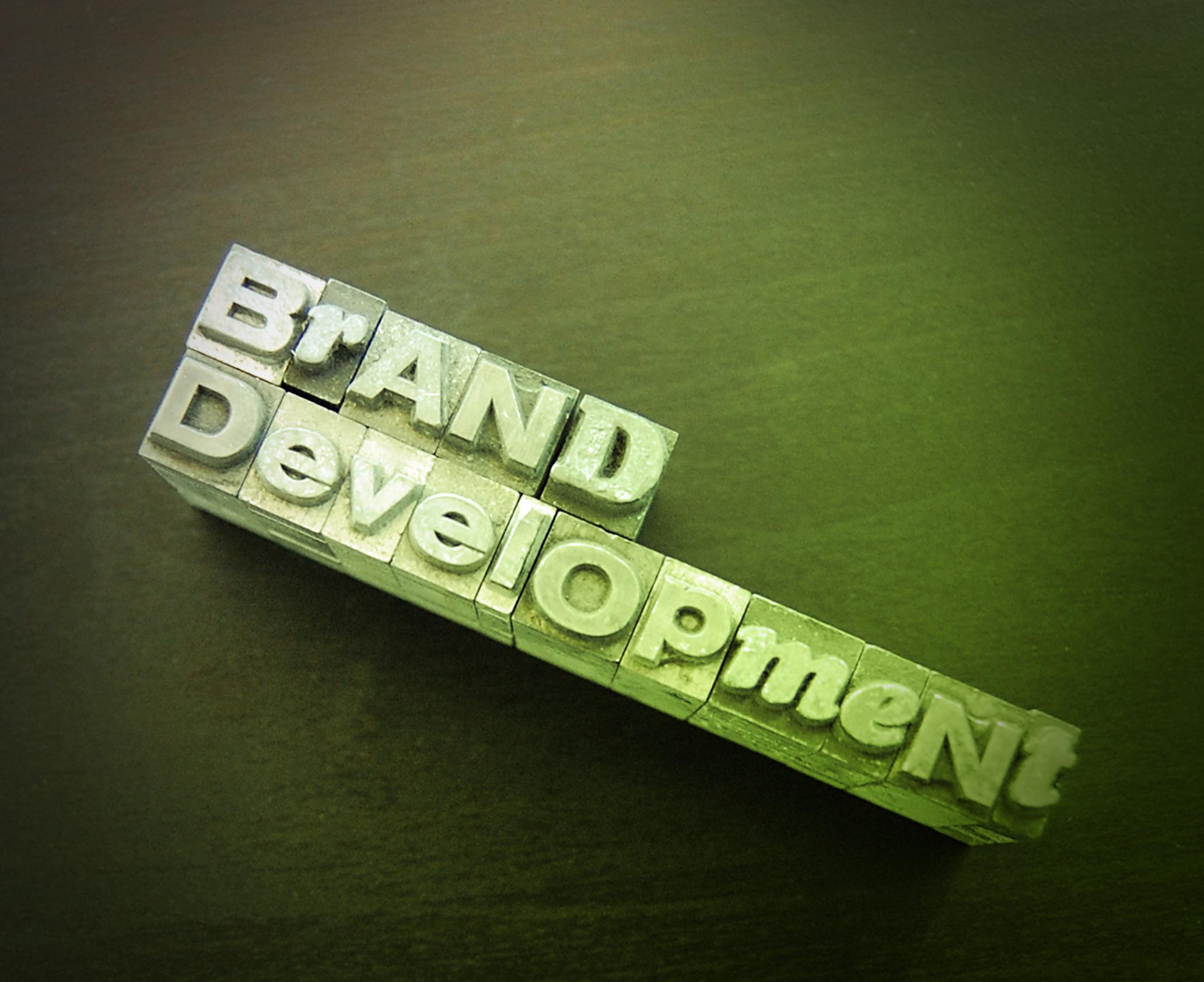 Brand Development Sugar Land 77478 and the Houston Area