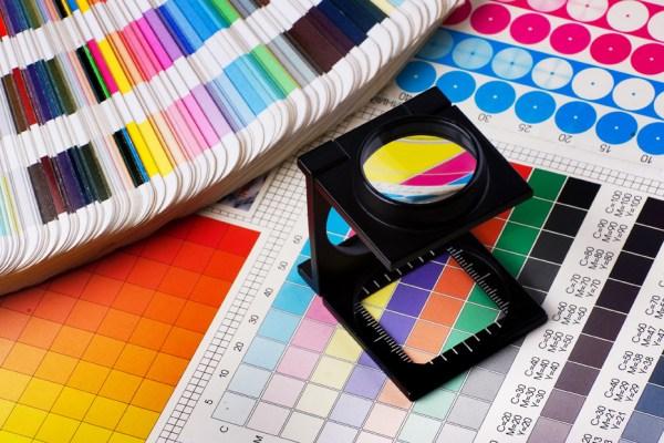 print design collateral