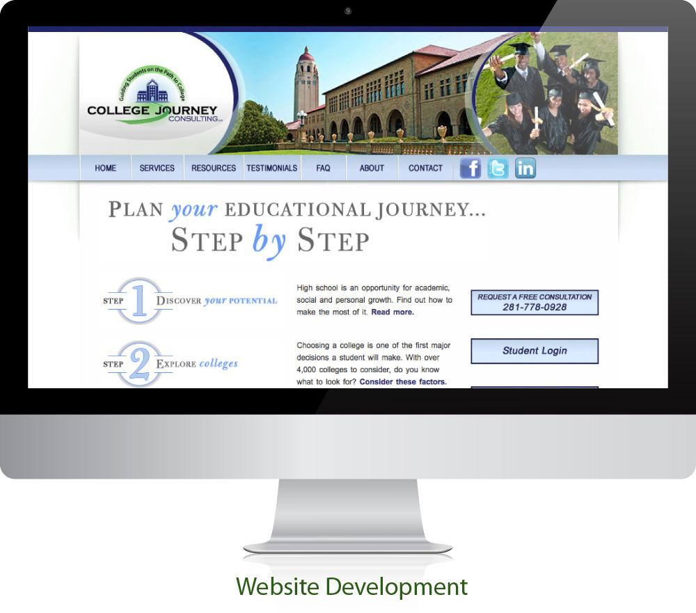 Small Business Website Design Sugar Land Texas 77478