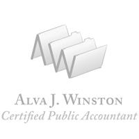 Alva J Winston CPA