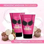 SEXY BOOBS Breast Cream by The Body Culture