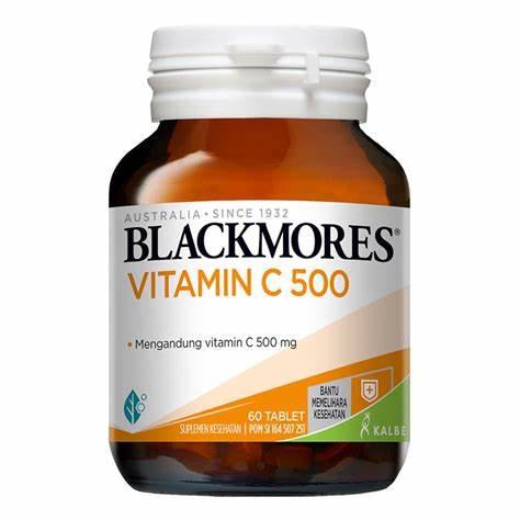 blackmores vit c 60s