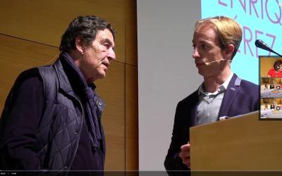 Escuela de Padres de IDEAL Granada (Vídeo)