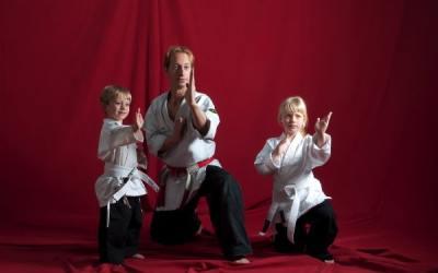 Artes marciales y prevención del acoso escolar
