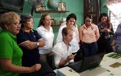 AEPAE colabora contra el acoso escolar en México