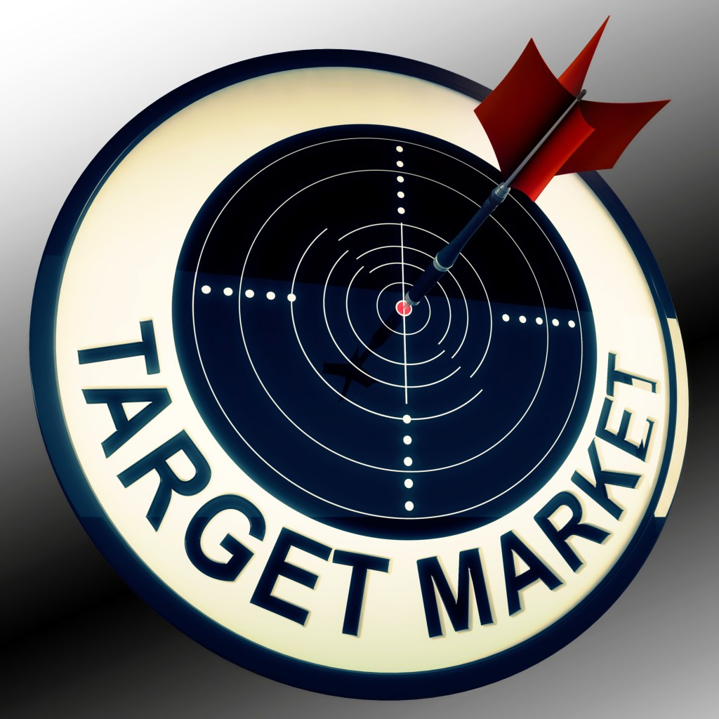 Target Market Meaning Targeting Advertising To Customers Direct