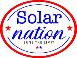 USA Solar Nation